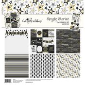 Con-GRAD-ulations Collection Kit - Simple Stories