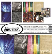 High School Musical Collection Kit - Reminisce