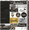The Graduate Element Sticker Sheet - Reminisce