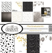 The Graduate Collection Kit - Reminisce
