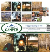 Happy Camper Collection Kit - Reminisce