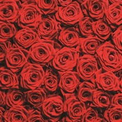 Red Roses Paper - Made With Love - Reminisce