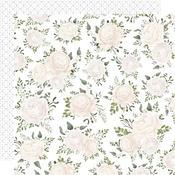 Bridal Bouquet Paper - Two Souls - Kaisercraft