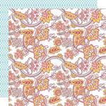 Gypsy Paper - Paisley Days - Kaisercraft