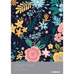 Sticker Book - Paisley Days - Kaisercraft