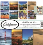 California Collection Kit - Reminisce