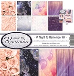 A Night to Remember Collection Kit - Reminisce