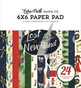 Paper Pad - Lost in Neverland - Echo Park