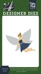 Tinkerbell Die Set - Lost In Neverland - Echo Park
