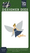 Tinkerbell Die Set - Lost In Neverland - Echo Park