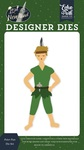Peter Pan Die Set - Lost In Neverland - Echo Park