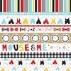 Border Strips Paper - Magical Adventure 2 - Echo Park