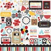 Magical Adventure 2 Element Sticker - Echo Park