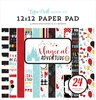 Magical Adventure 2 12X12 Paper Pad - Echo Park