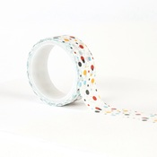 Magical Dot Decorative Tape - Echo Park