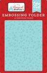 Make A Wish Embossing Folder - Echo Park