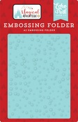 Make A Wish Embossing Folder - Echo Park