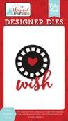 Wish Viewfinder Die Set - Echo Park