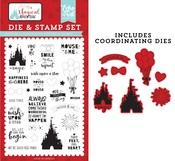 Our Favorite Thing Die & Stamp Set - Echo Park