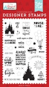 Our Favorite Thing Stamp Set - Echo Park