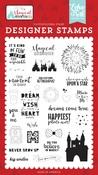 Dreams Come True Stamp Set - Echo Park