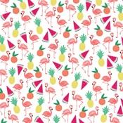 Sunny Days Paper - Best Summer Ever - Echo Park