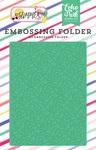 Summer Splash Embossing Folder - Echo Park