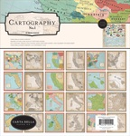 Cartography No. 1 Collection Kit - Carta Bella