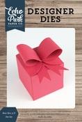 Bow Box 3-D Die - Echo Park