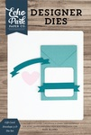 Gift Card Envelope 3-D Die - Echo Park