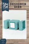 Popper Box 3-D Die - Echo Park