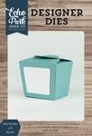 Take Out Box 3-D Die - Echo Park