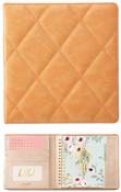 Camel Small Creative Photo Album - Websters Pages - PRE ORDER