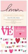 Storyteller Pad I - Websters Pages - PRE ORDER
