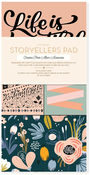 Storyteller Pad II - Websters Pages - PRE ORDER