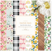 Decorative Papers 12 x 12 Paper Pad - Websters Pages - PRE ORDER