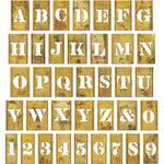 Stencil Chips - Tim Holtz Idea-ology