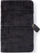 Black Velvet Stripe Traveler Notebook - Websters Pages - PRE ORDER