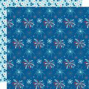 Boom Boom Paper - Fireworks & Freedom - Bella Blvd - PRE ORDER