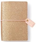 Gold Glitter Pocket TN - Websters Pages - PRE ORDER