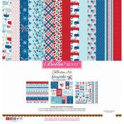 Collection Kit - Fireworks & Freedom - Bella Blvd