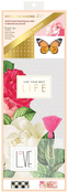 Best Life Notebook Making Kit - Personal Size - Websters Pages - PRE ORDER