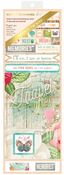 Travel Often Notebook Making Kit - Pocket TN - Websters Pages - PRE ORDER