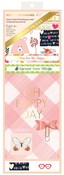 Oh Happy Day Notebook Making Kit - Pocket TN - Websters Pages - PRE ORDER