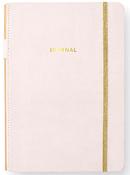 Bullet Journal - Pink Suede - Websters Pages - PRE ORDER