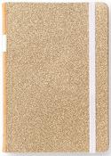 Bullet Journal - Gold Glitter - Websters Pages - PRE ORDER
