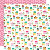 Home Sweet Home Paper - Home Sweet Home - Bella Blvd - PRE ORDER