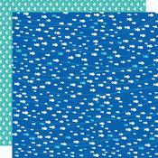 Swim Like A Fish Paper - Splash Zone - Bella Blvd - PRE ORDER