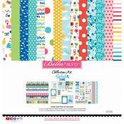 Collection Kit - Splash Zone - Bella Blvd - PRE ORDER
