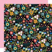 Fairy Garden Paper - Let's Go On An Adventure - PRE ORDER